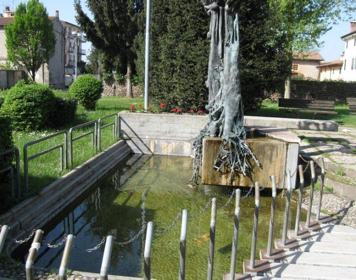 Caselle-Monumento-Fanti