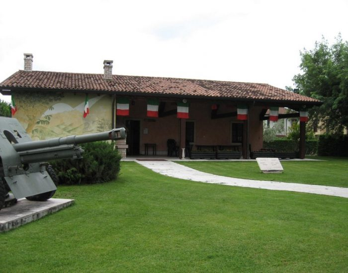 Lugagnano-Baita-degli-Alpini