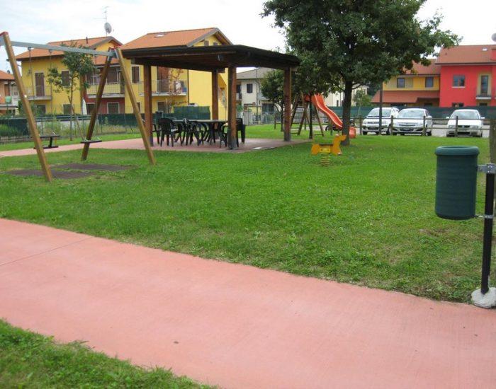 Lugagnano-Centro-Anziani