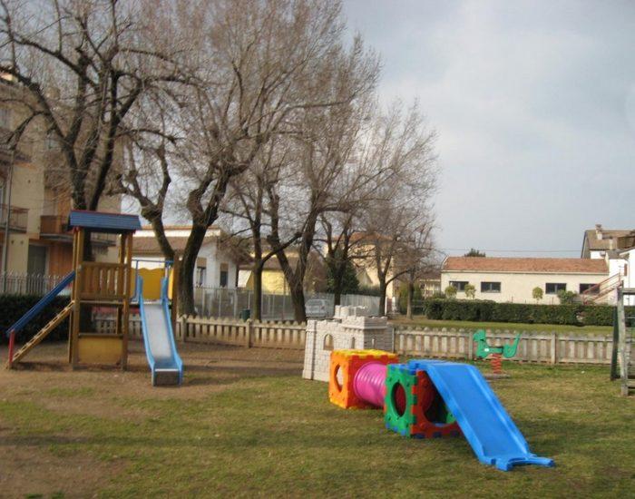 Lugagnano-Scuole-Elementari