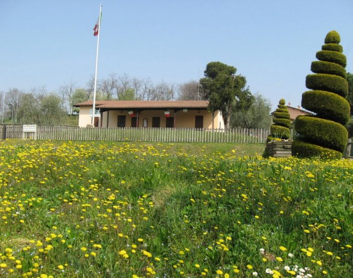 Palazzolo-Baita-Alpini