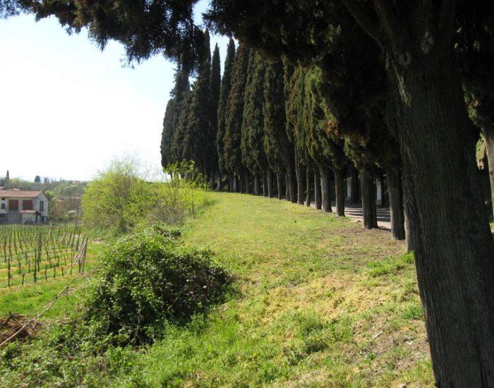 Palazzolo-Cimitero
