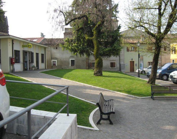 Palazzolo-Poste