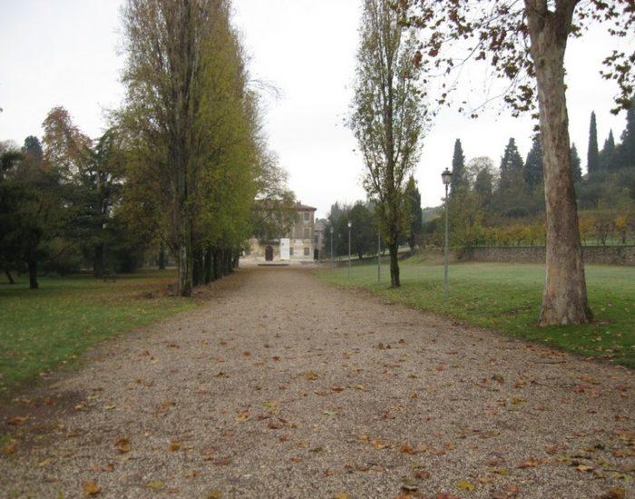 Sommacampagna-Villa-Venier